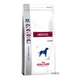 Royal Canin Veterinary Diet Hepatic HF 16 2x12kg