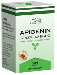 Vita Crystal Apigenin Green tea EGCG DR kapszula - 30 db