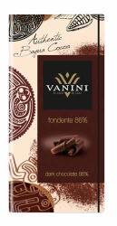 VANINI Étcsokoládé 86% (100g)