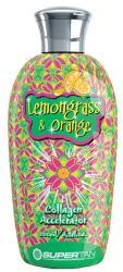 Supertan Lemongrass & Orange - 200ml