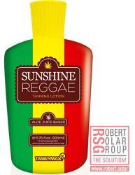 TANNYMAXX Sunshine Reggae - 200ml