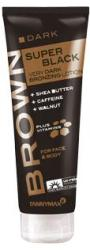 TANNYMAXX Brown Super Black Very Dark Bronzing - 125ml