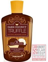 TANNYMAXX Dark Coconut Truffle - 200ml