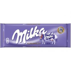 Milka Alpesi tejcsokoládé (300g)