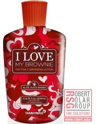 TANNYMAXX I Love My Brownie - 200ml