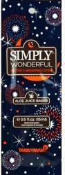 TANNYMAXX Simply Wonderful - 15ml