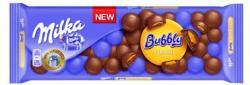 Milka Bubbly Caramel tejcsokoládé (250g)