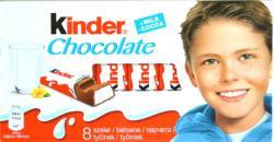 Kinder Chocolate (8x12,5g)