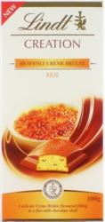 Lindt Creation Creme Brulée (100g)