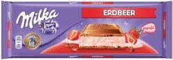 Milka Epres Tejcsokoládé (300g)