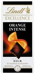 Lindt Excellence Dark Orange Intense (100g)