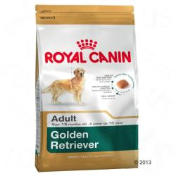 Royal Canin Golden Retriever Adult 2 x 12kg