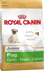 Royal Canin Pug/Mops Junior 1,5kg
