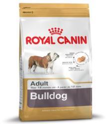 Royal Canin Bulldog Adult 2x12kg