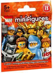 LEGO Мини фигурки - Серия 15-случайна Фигурка 71011
