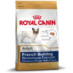 Royal Canin French Bulldog Adult 2 x 9 kg
