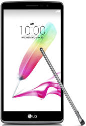 LG G4 Stylus Dual 8GB H540