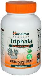 Himalaya Herbals Triphala kapszula - 60 db