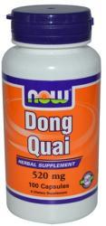 NOW Dong Quai kapszula 100db
