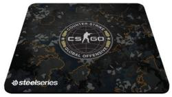 SteelSeries QcK+ CS GO Camo Edition (63379)