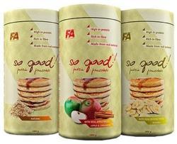 Fitness Authority So Good Protein Pancakes - 1000g
