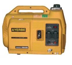 AYERBE 1000 INS