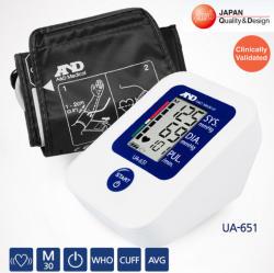 A&D Medical UA-651