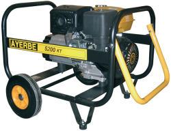 AYERBE 5200 K TX