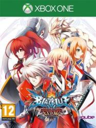 Aksys BlazBlue Chrono Phantasma Extend (Xbox One)