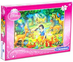 Clementoni Disney Hófehérke 100 db-os (07223)