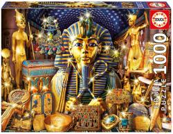Educa Egyiptom kincsei 1000 db-os (16751)