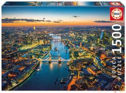 Educa London légi felvételről 1500 db-os (16765)
