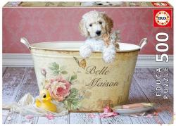 Educa Belle Maison, Lisa Jane 500 db-os (16736)