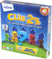 MomKi Club 2%