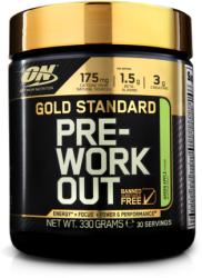 Optimum Nutrition Gold Standard Pre-Workout - 330g