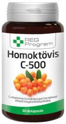 REG Program Homoktövis C-500 kapszula - 60 db