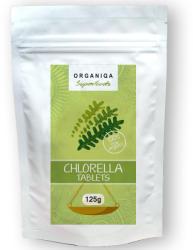 ORGANIQA Bio Chlorella tabletta - 125g