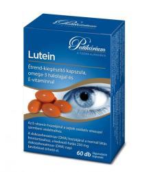 Parma Produkt Gyógyszergyártó Kft. Patikárium Lutein kapszula - 60 db