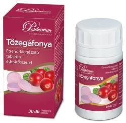 Parma Produkt Gyógyszergyártó Kft. Patikárium Tőzegáfonya szopogató tabletta - 30 db