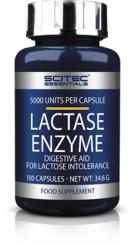 Scitec Nutrition Lactase Enzyme kapszula - 100 db