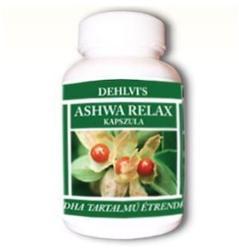 Dehlvi's Ashwa Relax kapszula - 90 db