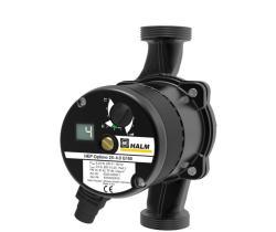 HALM Optimo Basic 25-4.0 E