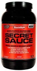 MuscleMeds Secret Sauce - 1400g
