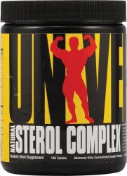 Universal Nutrition Natural Sterol Complex tabletta - 180 db