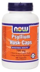 NOW Psyllium Husk kapszula - 180 db