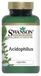 Swanson Acidophilus kapszula - 250 db