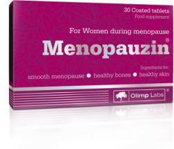 Olimp Sport Nutrition Menopauzin tabletta - 30 db