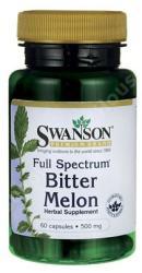 Swanson Full Spectrum Bitter Melon kapszula - 60 db