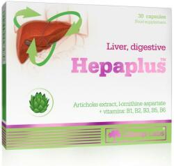 Olimp Sport Nutrition Hepaplus kapszula - 30 db