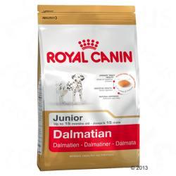 Royal Canin Dalmatian Junior 2 x 12kg